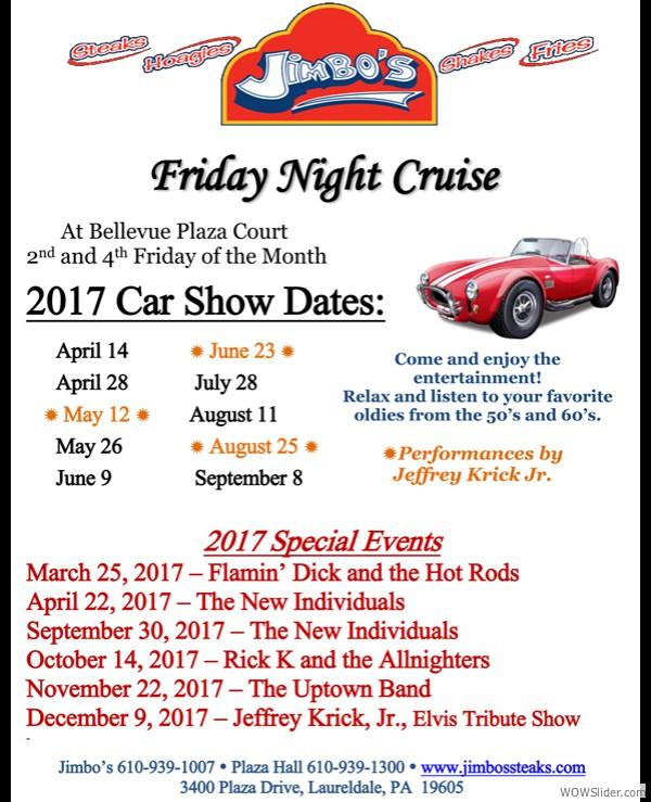 2017 Cruise Nights at Jimbos_WOW